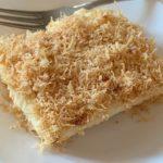 কমলাভোগ মিষ্টি বানানোর সহজ রেসিপি || Komola Bhog Mishty || How To Make Komola Vog || Rosgolla Recipe